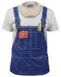 Farmer Costume Tee (slim fit) Vêtements