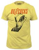 Buzzcocks - Orgasm 2012 (slim fit) T-Shirts