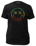 Rasta Fade (slim fit) T-Shirt