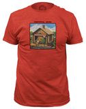 Grateful Dead - Terrepin Station (slim fit) T-shirts