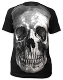 Giant Skull (slim fit) T-shirts