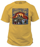 Grateful Dead - First Album Shirt