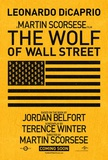 The Wolf of Wall Street Print