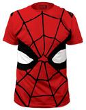 Spiderman - Big-Head Spidey (slim fit) T-Shirt