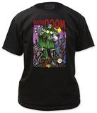 Dr. Doom - Doctor Doom (slim fit) T-shirts