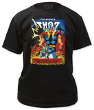 Thor - Power of Thor T-shirts