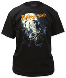 Pumpkinhead - Demon of Revenge T-shirts