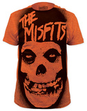 Misfits - Stencil (slim fit) Tričko