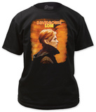 David Bowie - Low T-Shirt