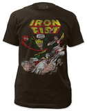 Iron Fist - Iron Fist (slim fit) T-shirts
