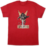 Jethro Tull - Broadsword T-Shirt