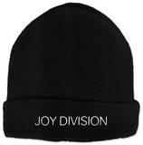 Beanie: Joy Division - Logo T-Shirt