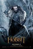 The Hobbit: The Desolation of Smaug Plakát