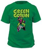 Green Goblin - Green Goblin T-shirts