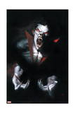 Morbius: the Living Vampire 1 Cover: Morbius Prints by Gabriele DellOtto