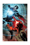 All-New X-Men 12 Cover: Havok, Cyclops Art by Stuart Immonen