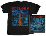 Bathory - Blood on Ice T-shirts