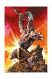 Avengers Arena 15 Cover: Anachronism Posters by Mike Deodato