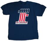 Fu Manchu - F1 T-Shirt