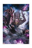 Hunger 1 Cover: Galactus Posters by Adi Granov