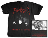 Emperor - Wrath of the Tyrant T-shirts