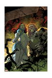 All-New X-Men 9 Cover: Mystique, Sabretooth Prints by Stuart Immonen