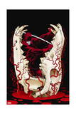Daredevil 21 Cover: Daredevil Art by Paola Rivera