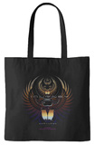 Journey - Captured Tote Bag Tote Bag