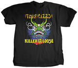 Thin Lizzy - Killer On the Loose Shirts