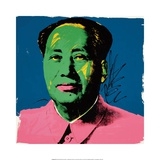 Mao, 1972 Giclee Print by Andy Warhol