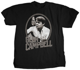Glen Campbell - Portrait Shirt