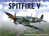 Spitfire Supermarine Tin Sign