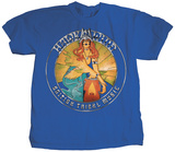 Hawkwind - British Tribal Music T-shirts