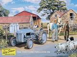 Ferguson 1941 9N Cartel de chapa por Trevor Mitchell
