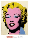 Lemon Marilyn, 1962 Impression giclée par Andy Warhol