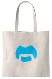Frank Zappa - Mustache Tote Bag Tote Bag