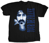 Frank Zappa - Tour de Frank Vêtements