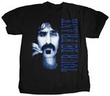 Frank Zappa - Tour de Frank T-Shirts