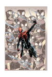 Superior Spider-Man 14 Cover: Spider-Man Prints by Humberto Ramos