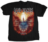 Iced Earth - Dystopia Shirt
