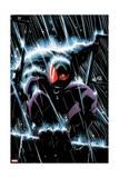Scarlet Spider 15 Cover: Kaine Print by Ryan Stegman