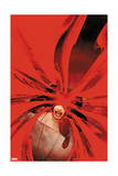 Uncanny X-Men 10 Cover: Cyclops Print by Frazer Irving