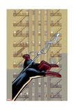 Ultimate Comics Spider-Man 26 Cover: Spider-Man Prints by David Marquez