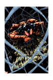 Scarlet Spider 16 Cover: Scarlet Spider Prints by Ryan Stegman