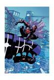 Superior Spider-Man 17 Cover: Spider-Man Prints by Ryan Stegman