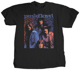 Pink Floyd - Flower Power T-shirts