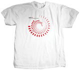 Interpol - Spiral T-Shirt