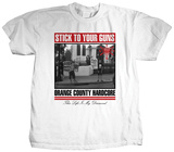 Stick To Your Guns - More Than Surviving T-shirts