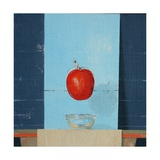 The Tomato Giclee Print by Charlie Millar