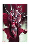 Journey into Mystery 653 Cover: Sif, Beta-Ray Bill Prints by Jeff Dekal